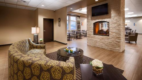 Best Western Plus Havre Inn & Suites