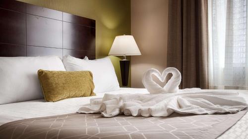 Best Western Plus Havre Inn & Suites - Havre, MT 59501
