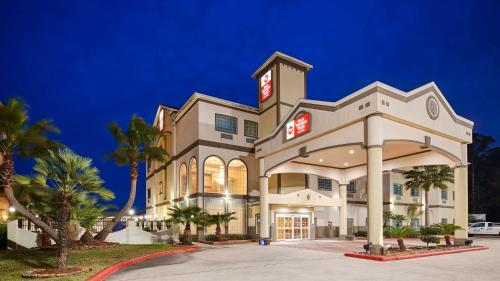 Best Western Plus New Caney Inn & Suites - Porter, Texas