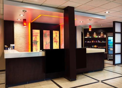 Best Western Premier Denham Inn & Suites - Leduc, AB T9E 6V3