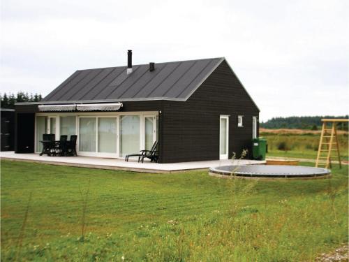 Holiday home Kronvildtvej IV in Brovst
