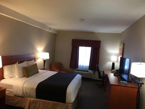 Best Western Plus Arrowhead Hotel - Colton, CA CA 92324