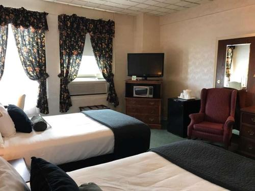 Surestay Signature Collection Genetti Hotel By Best Western - Williamsport, PA 17701