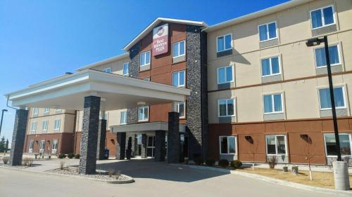Best Western Plus Winnipeg West - Headingley, MB R4H 1C5