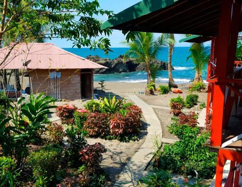 . Hotel Nautilos Nuquí