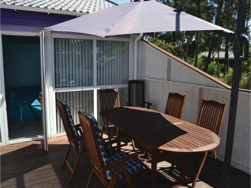 Holiday home Revlen Jerup VI, Pension in Jerup