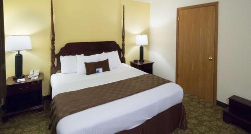 Best Western Rivertown Inn & Suites - Red Wing, MN 55066