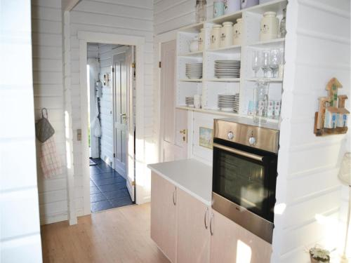 Holiday Home Strandby with a Fireplace 07, Pension in Strandby