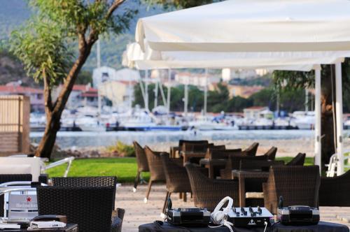 . Sporting Hotel Stella Maris