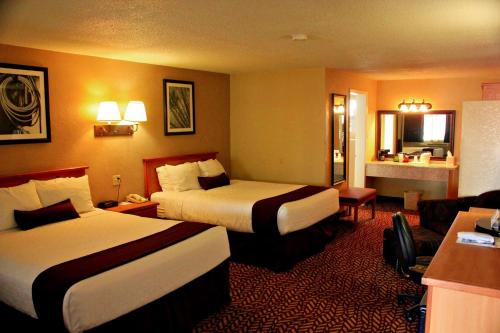 Best Western Turquoise Inn And Suites - Cortez, CO 81321