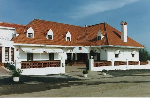 Hotel Jardim, Elvas