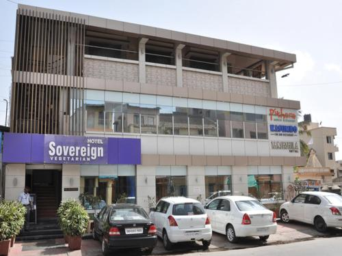 Hotel Sovereign