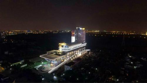 Shanghai Ship Hotel