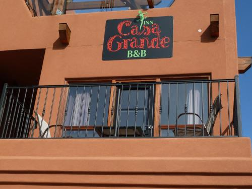 Casa Grande Inn (Bed and Breakfast)