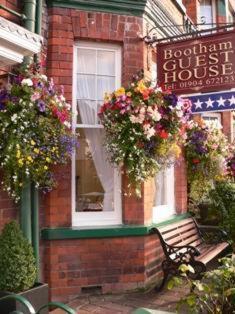 Bootham City Centre Guest House (B&B)