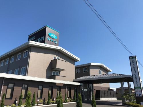 仙台國際機場名取岩沼路線酒店