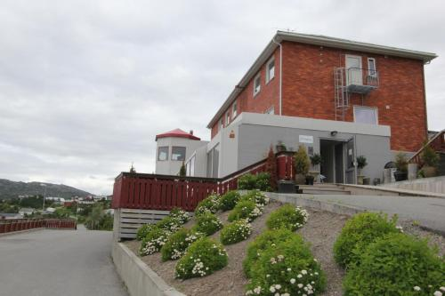 . Altafjord Gjestegaard