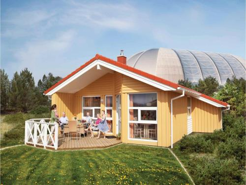 Holiday home James Cook/Mars L..