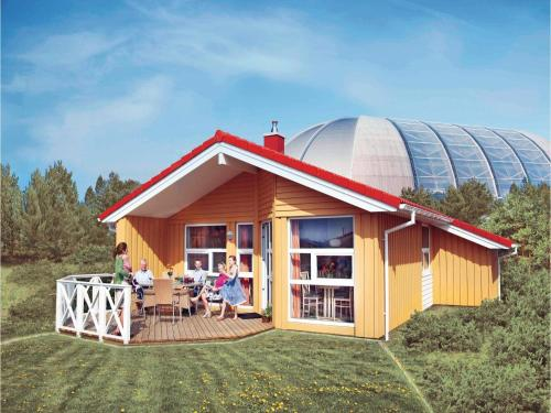 Holiday home James Cook/Mars M..