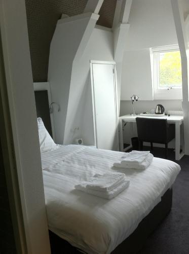 Hotel Vossius Vondelpark photo 13