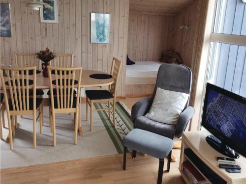 Holiday home Hannesvej V in Vestervig