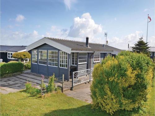 Holiday home Hesseløjevej in Bøjden