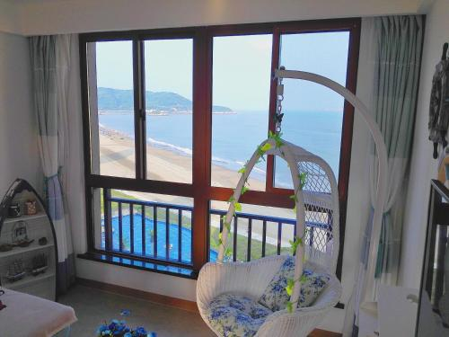 . Shengsi Blue Coast Boutique Sea View Vacation Apartment