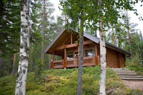 Accommodation in Rovaniemi