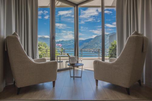 B&B Vista Lago - Accommodation - Como