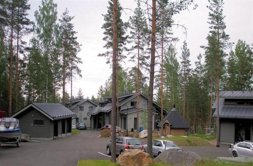 . Kullasmarina Holiday Villas