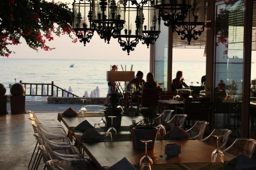 Sunprime Dogan Side Beach - Adult Only (+16), Pension in Side