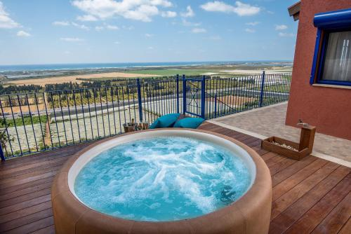 . Yama Wine Spa and Suites