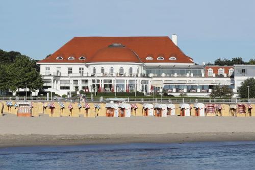 . Atlantic Grand Hotel Travemünde
