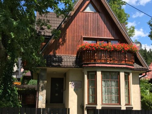 Domek w Górach - Przy Potoku Główne zdjęcie