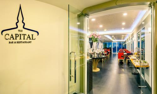 Anajak Bangkok Hotel photo 37