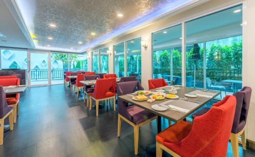 Anajak Bangkok Hotel photo 41
