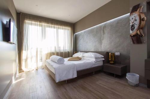 Ginevra Rooms - Accommodation - Bergamo