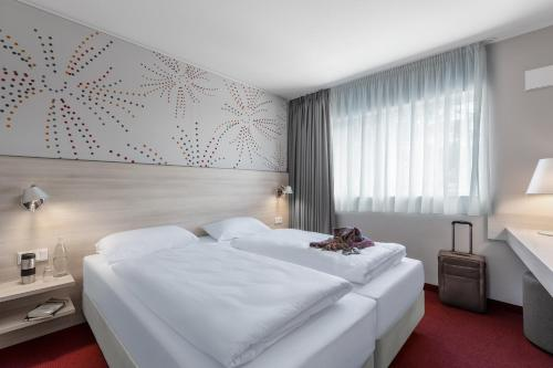 . Serways Hotel Steigerwald