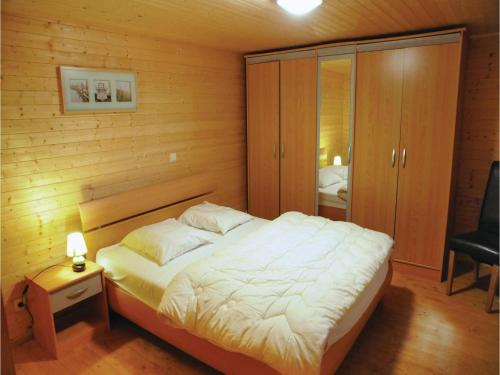 Chalet Madelin