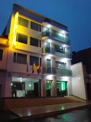 Hotel Apartahotel Vincent Suites