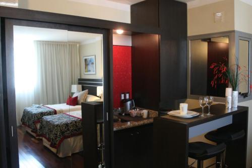Фото отеля Zoom Apartments Hotel Boutique