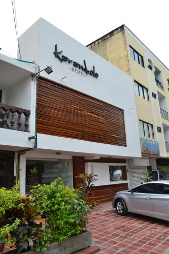 Hotel Hostal Karambolo