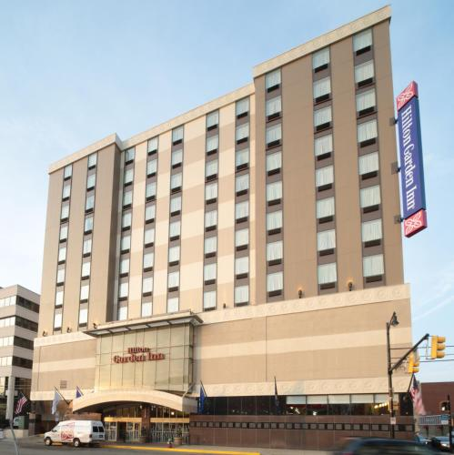 Hilton Garden Inn Pittsburgh-University Center Pa - Pittsburgh, PA 15213