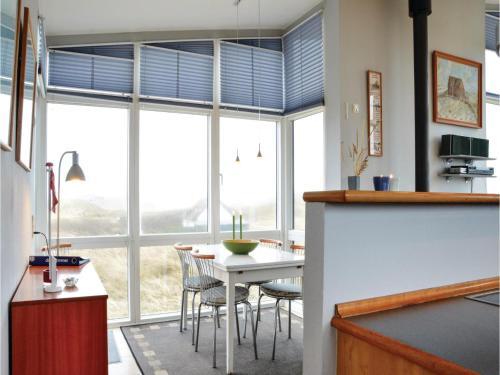 Holiday home Holdvej in Søndervig