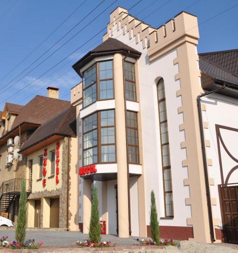 . Felisa Hotel
