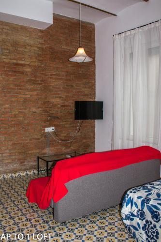 . Apartamentos Fernando El Catolico