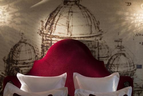 Hôtel Da Vinci & Spa photo 42