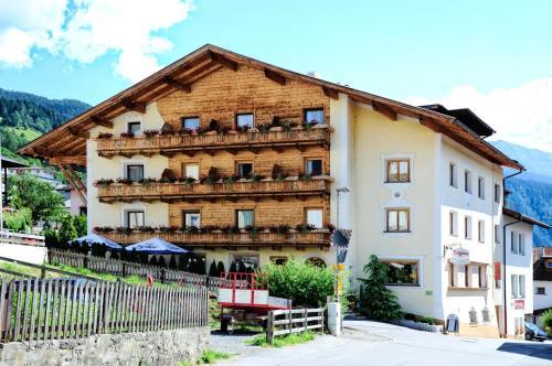 Hotel Traube - Fließ