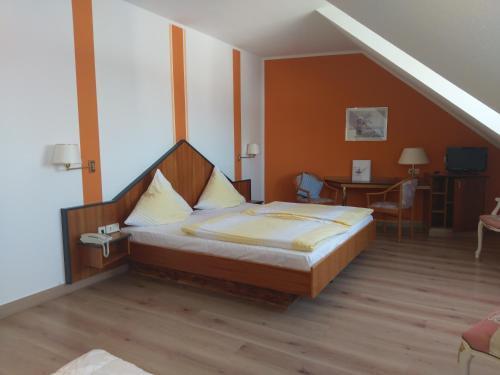 Hotel Hotel Elxleben