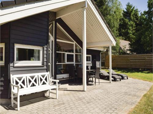 Holiday home Pramdragerparken III in Fårvang